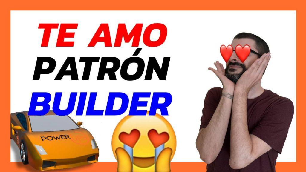 Patron builder