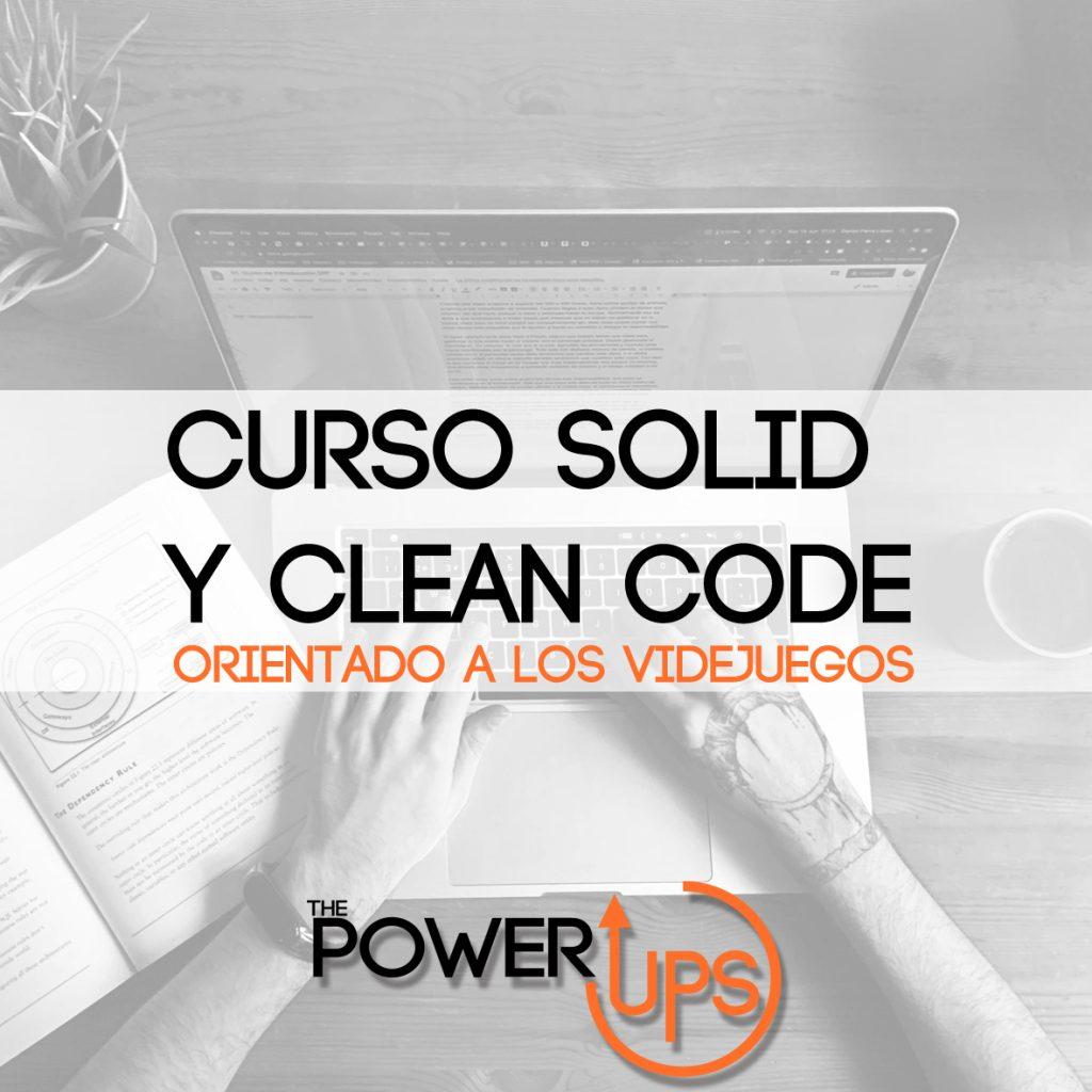curso solid y clean code