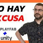 SetUp Playfab